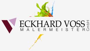 Logo der Eckhard Voss Malermeister GmbH